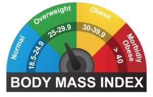 BMI Dial | Insulean