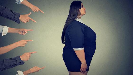 FAT SHAMING   INSULEAN