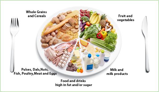 DIETARY GUIDELINES   INSULEAN